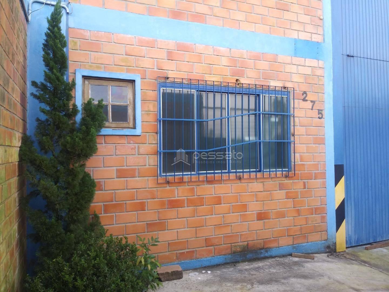 pavilhão 0 dormitórios em Gravataí, no bairro Morada Do Vale I