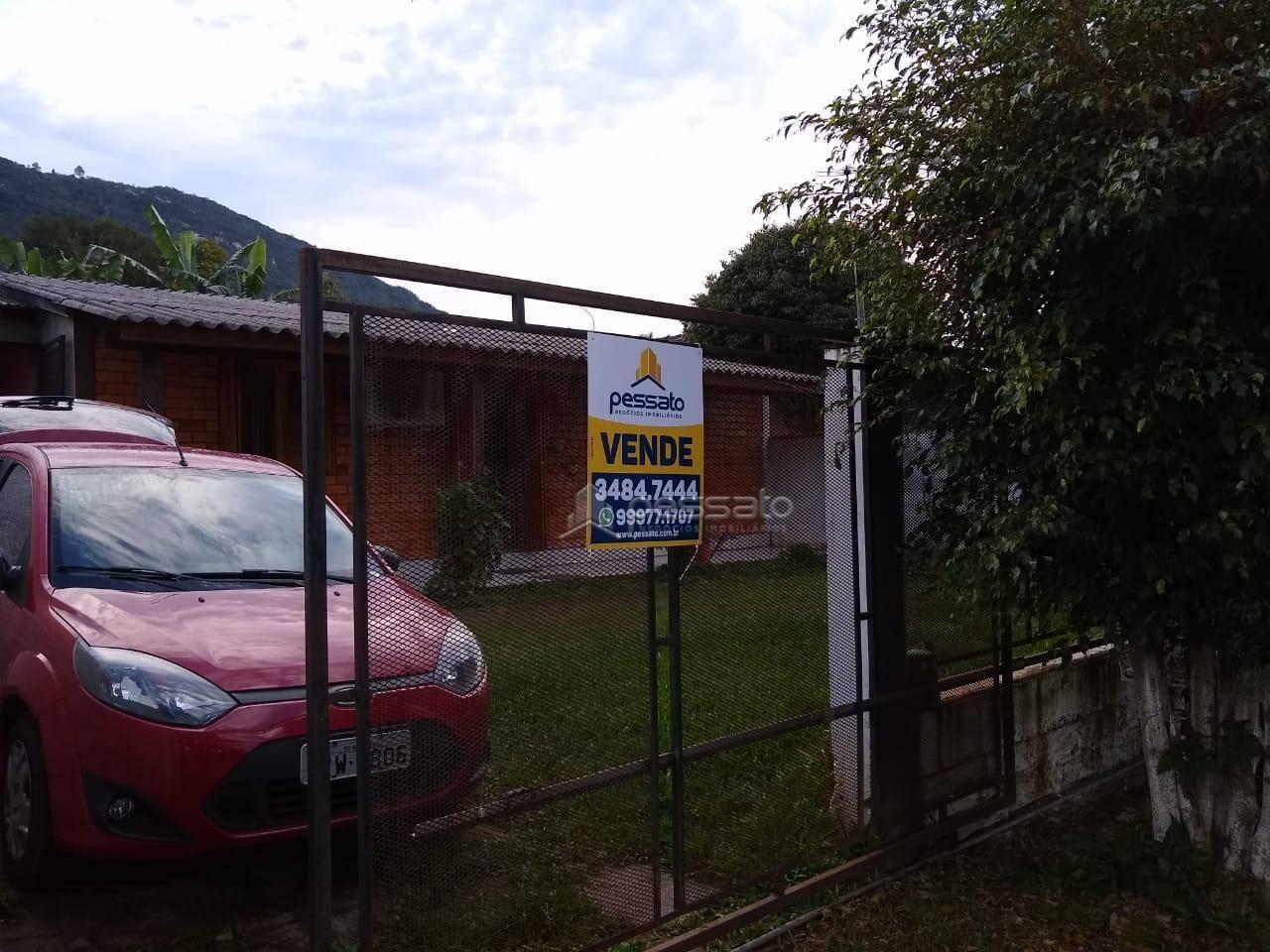 casa 2 dormitórios em Gravataí, no bairro São Marcos