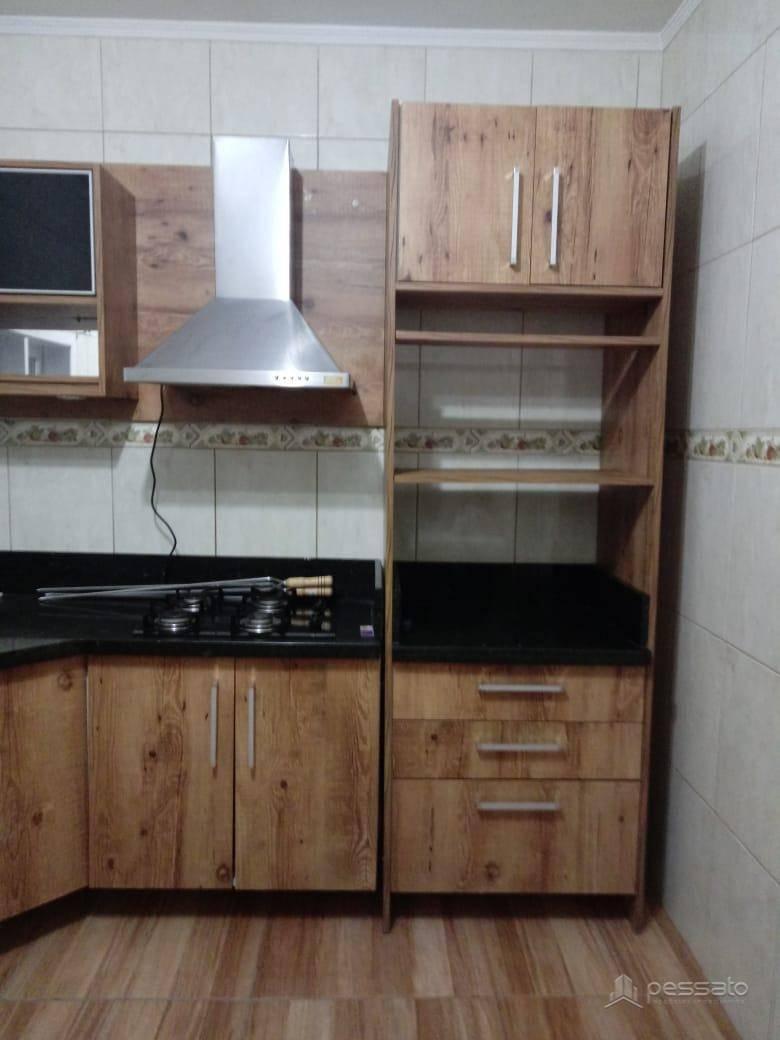casa 4 dormitórios em Gravataí, no bairro Barnabé