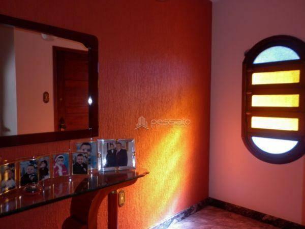casa 3 dormitórios em Cachoeirinha, no bairro Vila Vista Alegre
