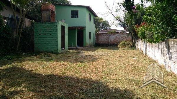 casa 2 dormitórios em Gravataí, no bairro Parque Residencial Conceição