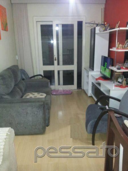 apartamento 2 dormitórios em Cachoeirinha, no bairro Vila Ponta Porã