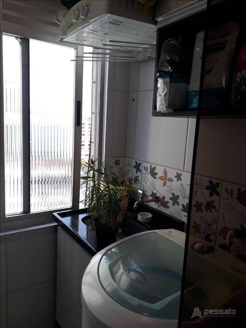 apartamento 1 dormitórios em Cachoeirinha, no bairro Vila Cachoeirinha