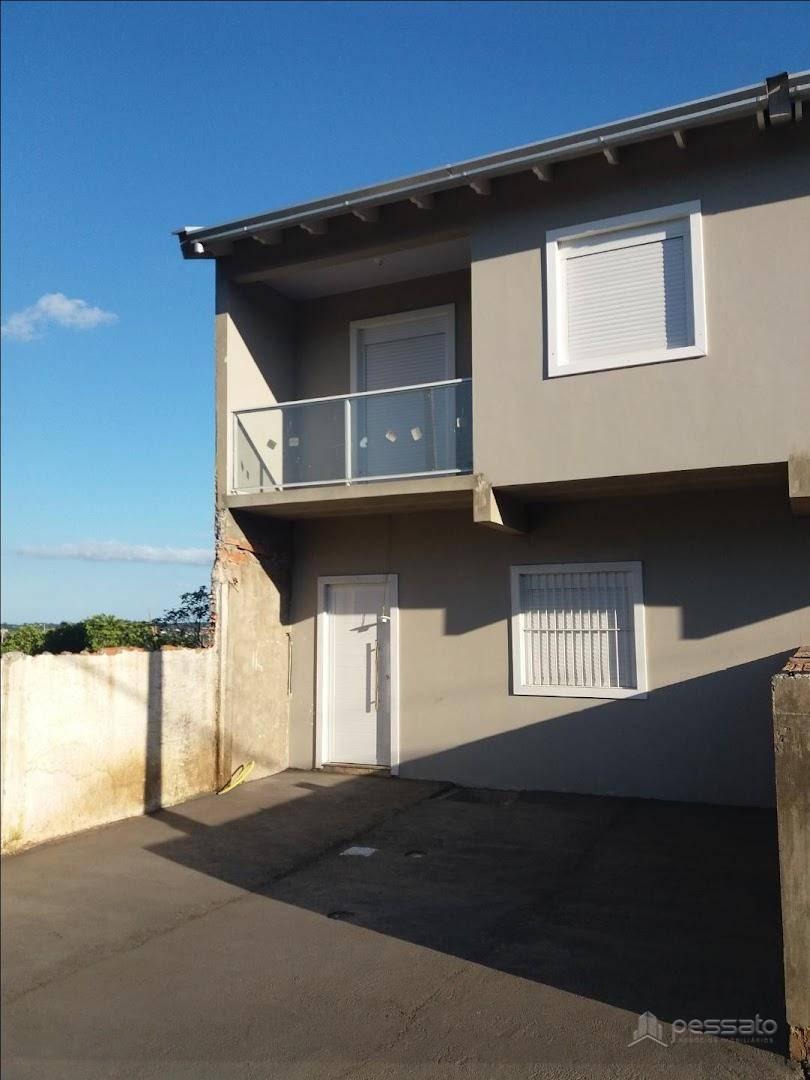 casa 3 dormitórios em Gravataí, no bairro Rincão Da Madalena