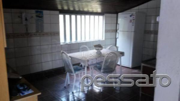 casa 2 dormitórios em Gravataí, no bairro Central