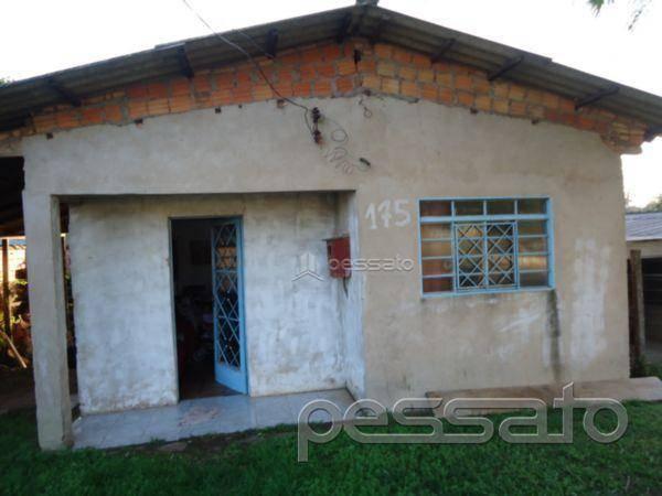 casa 2 dormitórios em Gravataí, no bairro São Jerônimo