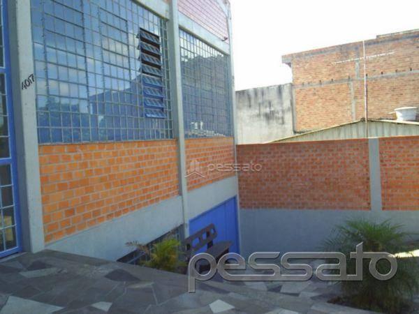 pavilhão 0 dormitórios em Gravataí, no bairro Centro