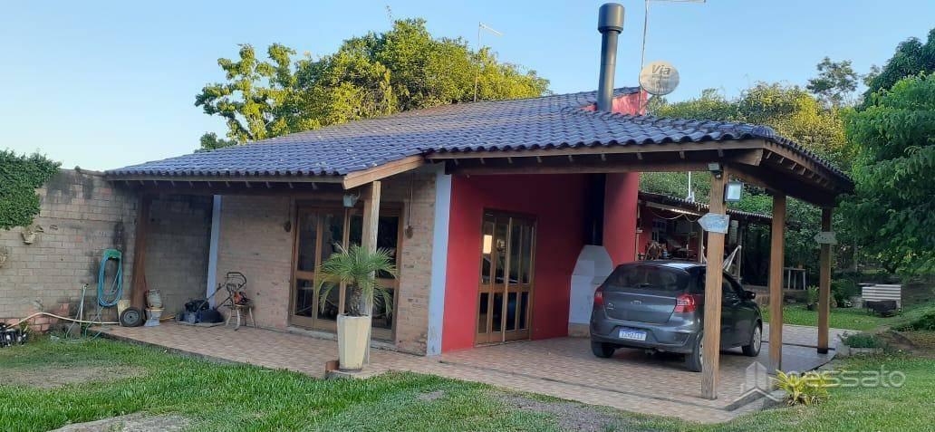 sítio 2 dormitórios em Gravataí, no bairro Recanto Da Corcunda
