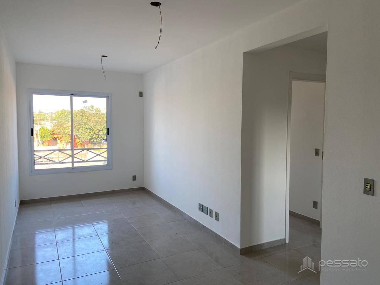 apartamento 2 dormitórios em Gravataí, no bairro São Vicente