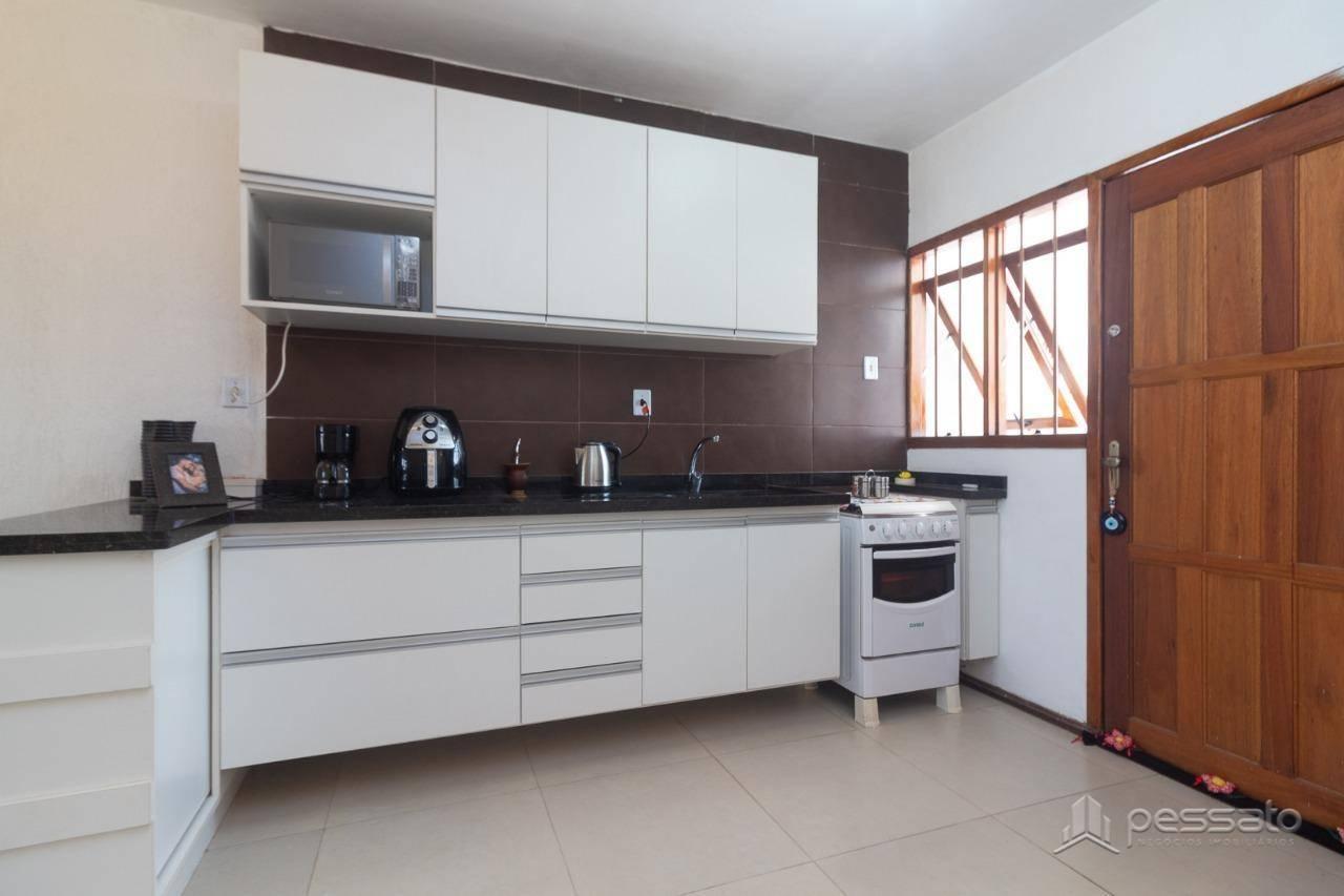 apartamento 2 dormitórios em Gravataí, no bairro São Judas Tadeu