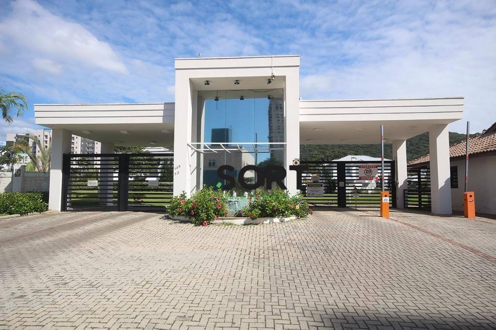 Condomínio Horizontal, Terreno 885,34m², Praia Brava Itajaí.