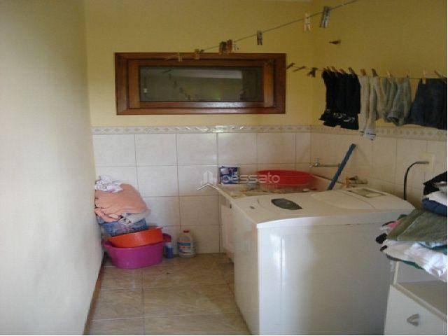 casa 4 dormitórios em Gravataí, no bairro Padre Réus