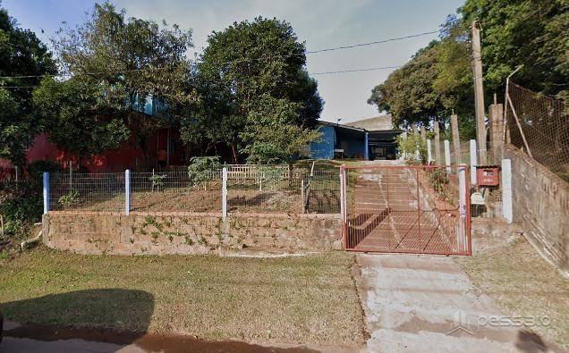 terreno 0 dormitórios em Gravataí, no bairro Jansen