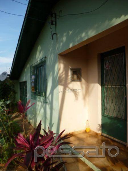 casa 2 dormitórios em Gravataí, no bairro Parque Ipiranga