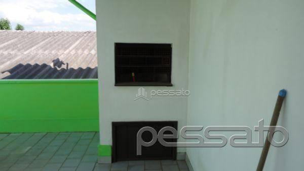 casa 3 dormitórios em Gravataí, no bairro Passo Do Hilário