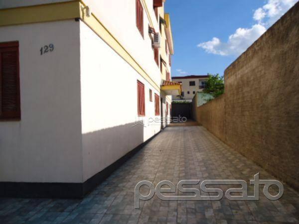 apartamento 3 dormitórios em Gravataí, no bairro Vera Cruz