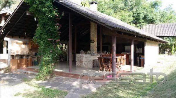 sítio 3 dormitórios em Gravataí, no bairro Itacolomi