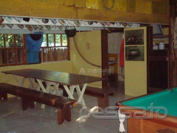 sítio 3 dormitórios em Gravataí, no bairro Morungava