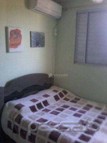 casa 2 dormitórios em Gravataí, no bairro Santa Cruz