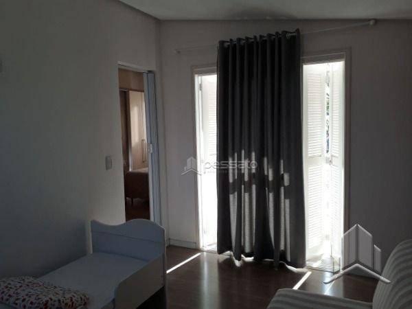 casa 3 dormitórios em Gravataí, no bairro Vila Branca