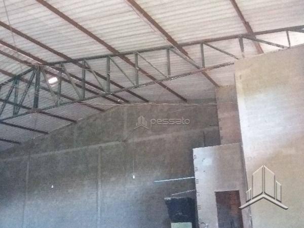 pavilhão 0 dormitórios em Gravataí, no bairro Mato Alto