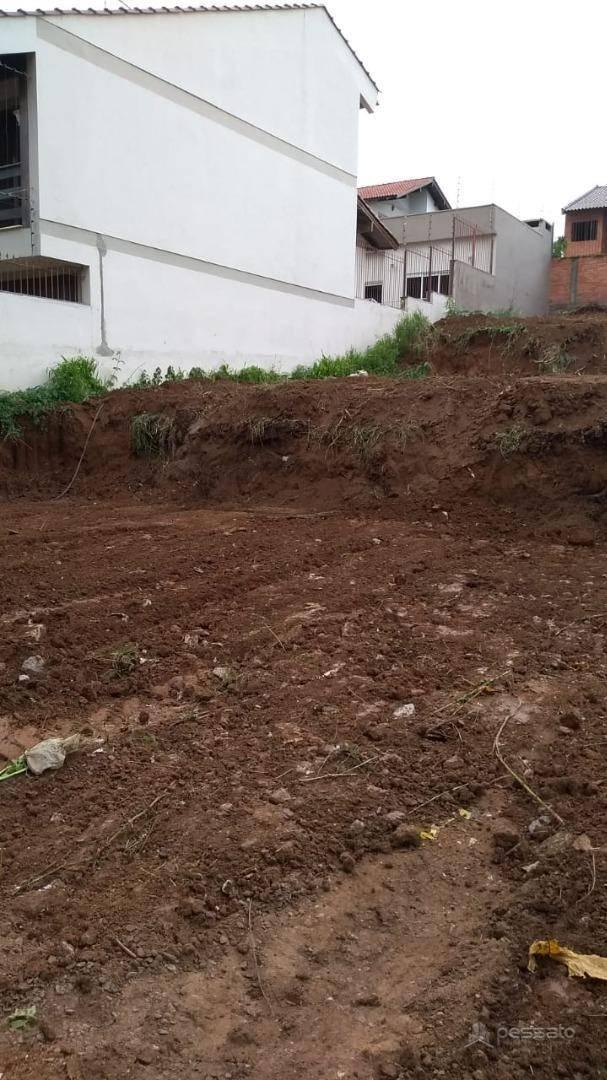 terreno 0 dormitórios em Gravataí, no bairro Guaianuba