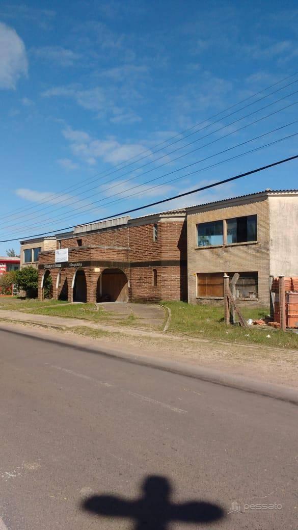 prédio 0 dormitórios em Tramandaí, no bairro Nova Tramandaí