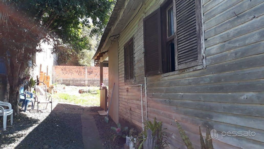 casa 3 dormitórios em Gravataí, no bairro São Jerônimo