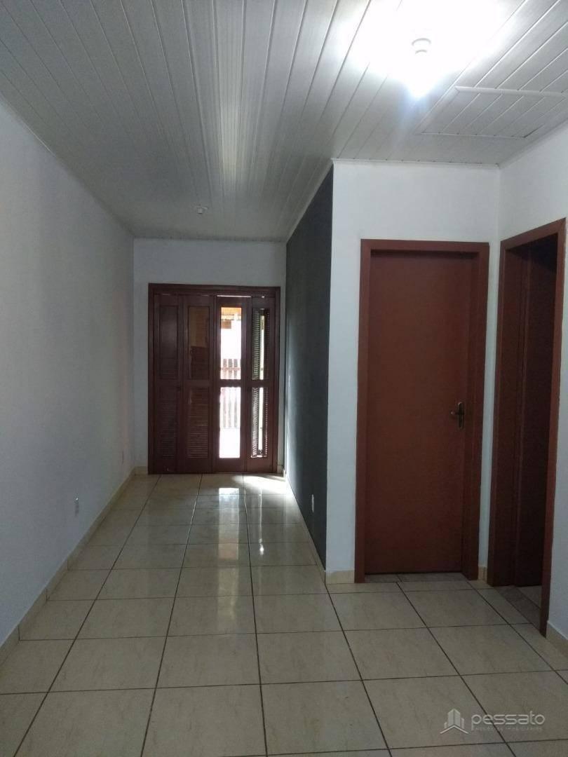 casa 2 dormitórios em Gravataí, no bairro Jardim Do Cedro