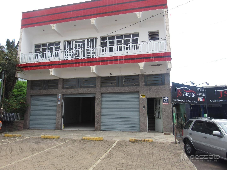 loja 0 dormitórios em Gravataí, no bairro Bom Princípio