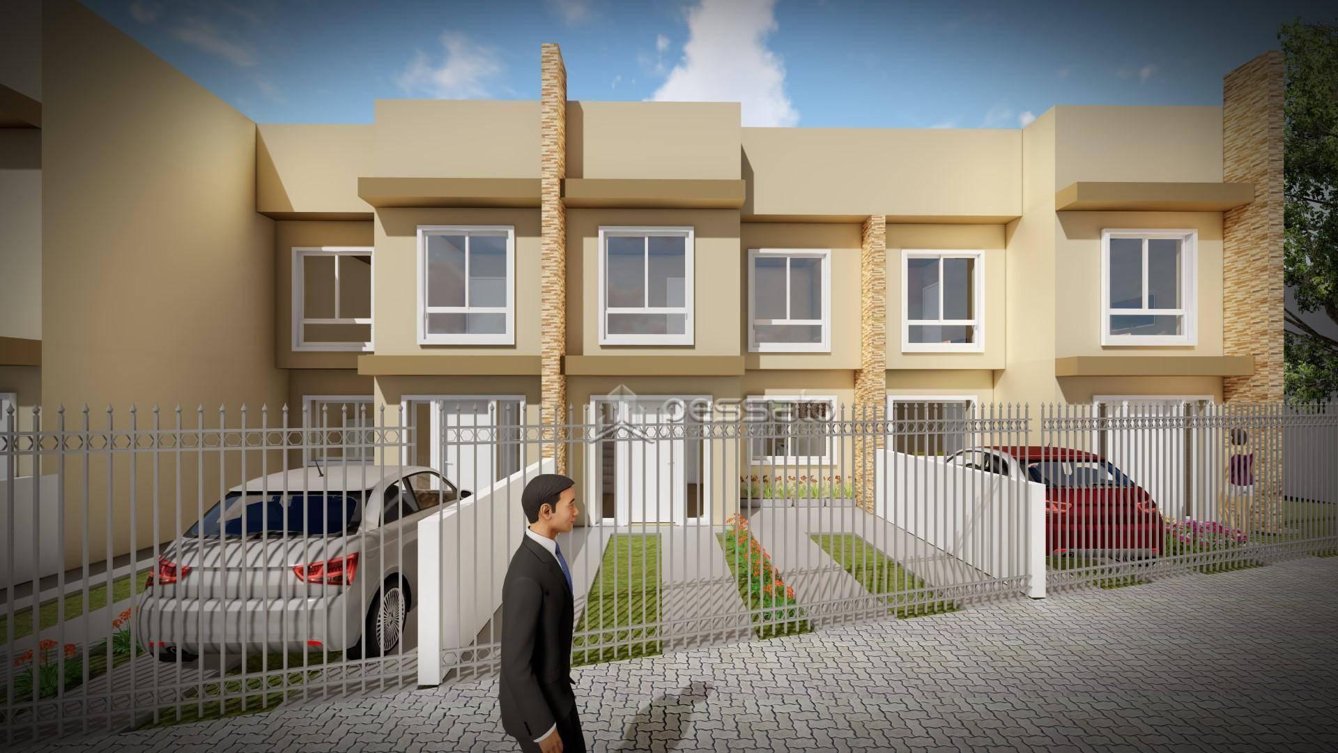 sobrado 2 dormitórios em Cachoeirinha, no bairro Vila Vista Alegre