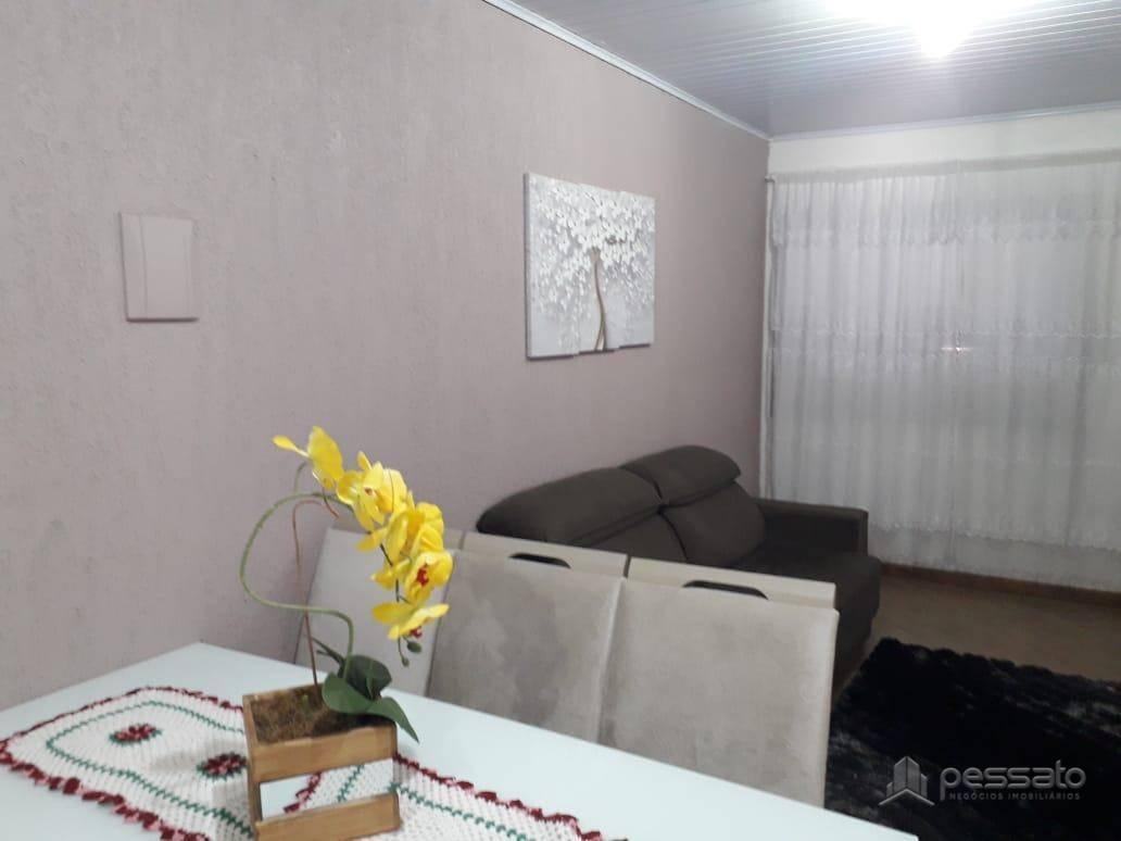 casa 2 dormitórios em Gravataí, no bairro Parque Do Itatiaia