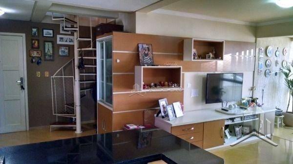 apartamento 2 dormitórios em Cachoeirinha, no bairro Vila Imbuhy