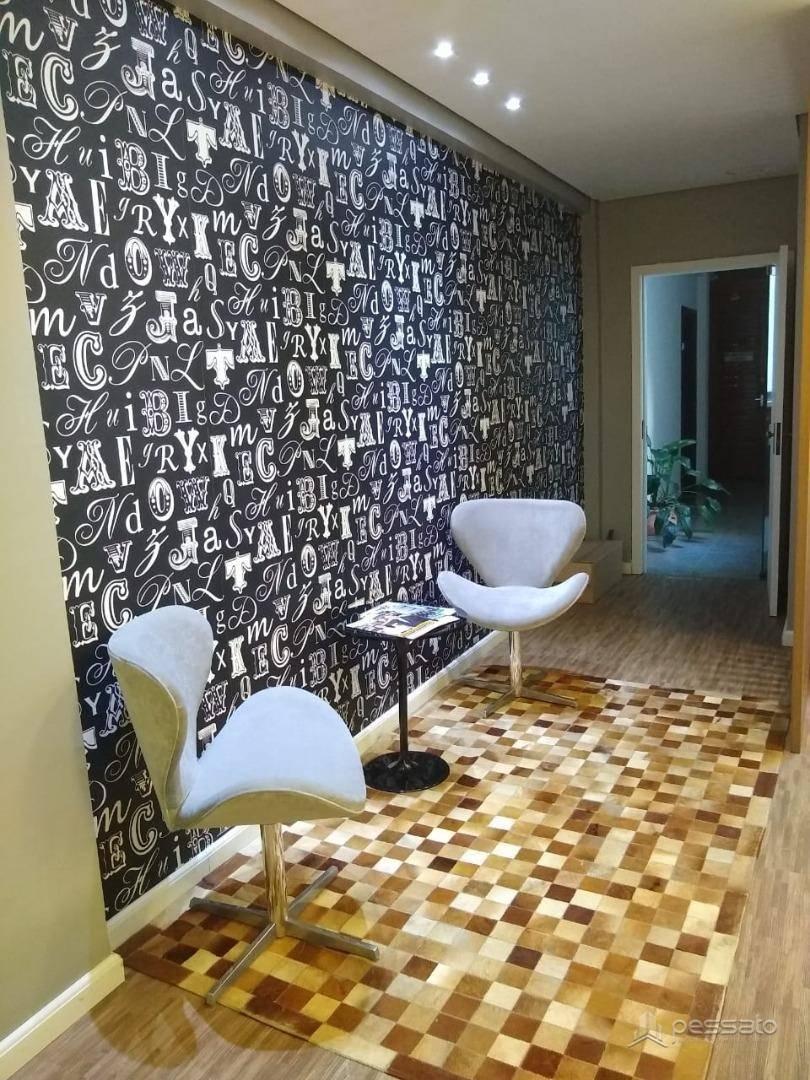sala 0 dormitórios em Cachoeirinha, no bairro Vila Eunice Velha