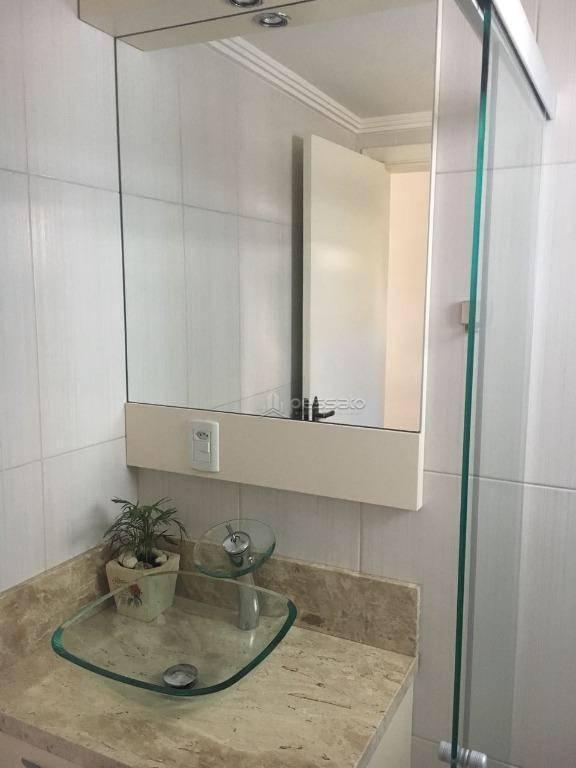 apartamento 2 dormitórios em Cachoeirinha, no bairro Vila Imbui