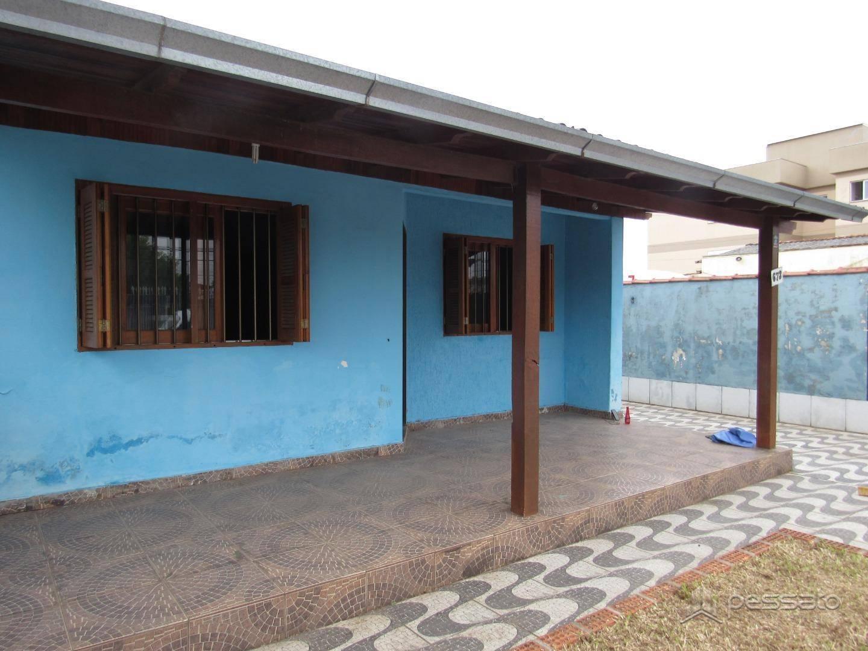 casa 2 dormitórios em Gravataí, no bairro Vila Elisa