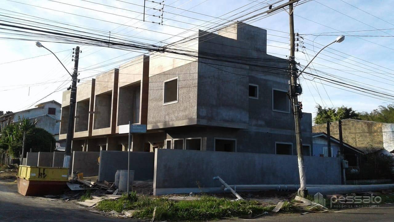sobrado 2 dormitórios em Gravataí, no bairro Parque Residencial Conceição
