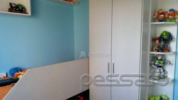 apartamento 3 dormitórios em Gravataí, no bairro Jansen