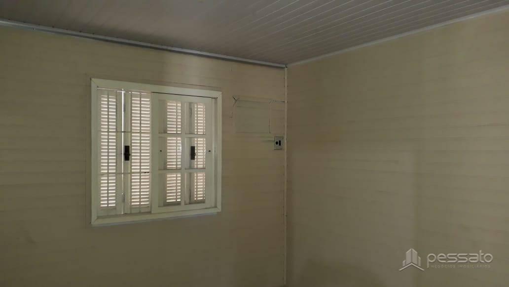 casa 2 dormitórios em Gravataí, no bairro Salgado Filho