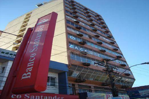 sala 0 dormitórios em Cachoeirinha, no bairro Vila Parque Brasília