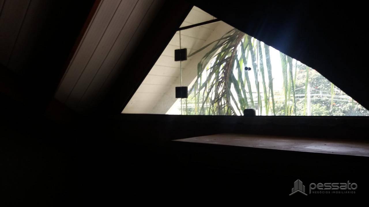 casa 4 dormitórios em Gravataí, no bairro Salgado Filho