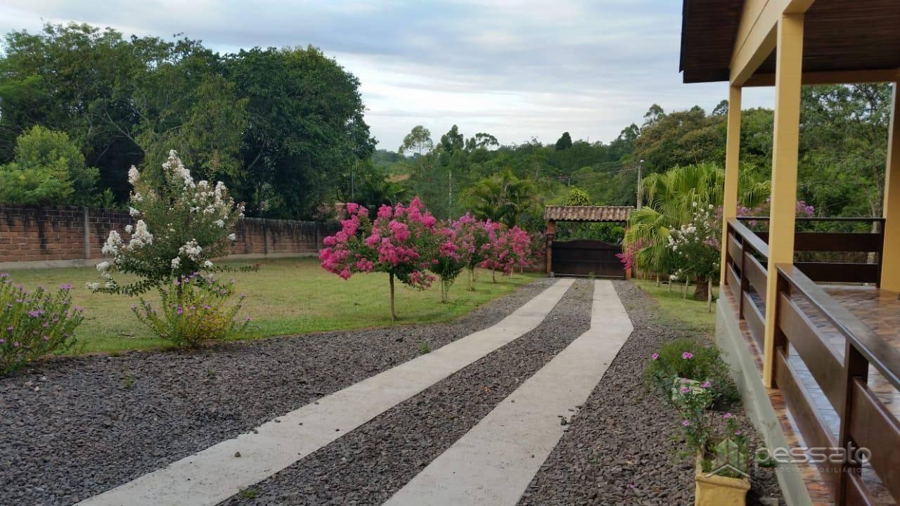 sítio 3 dormitórios em Gravataí, no bairro Recanto Da Corcunda