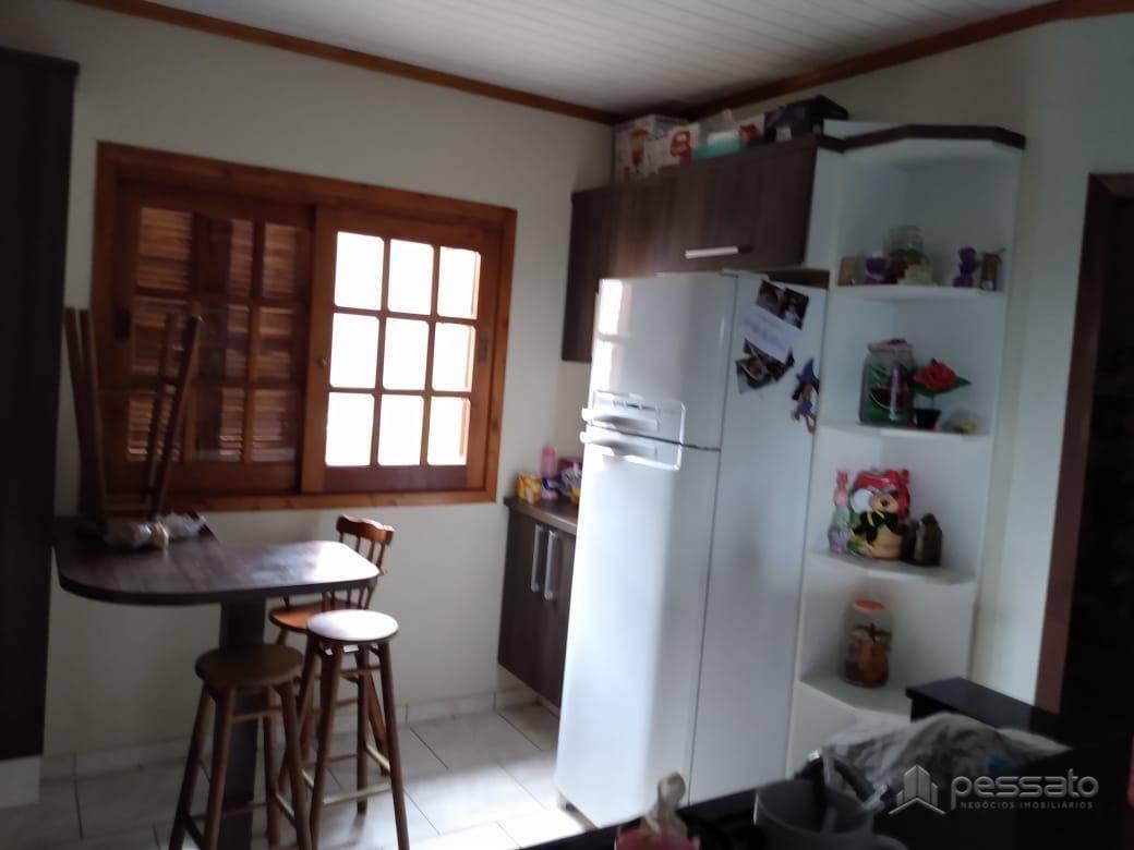 casa 3 dormitórios em Gravataí, no bairro Parque Dos Búzios