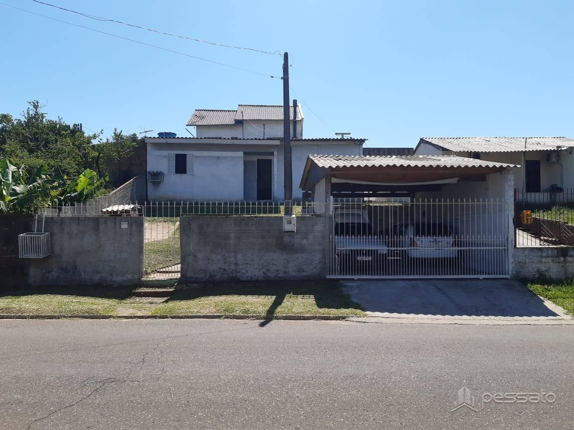 terreno 0 dormitórios em Gravataí, no bairro Parque Ipiranga