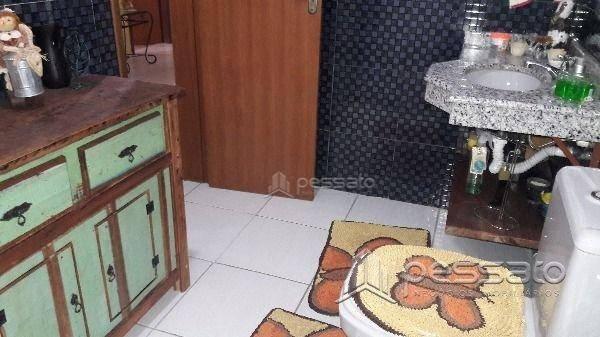 casa 2 dormitórios em Gravataí, no bairro Caça E Pesca