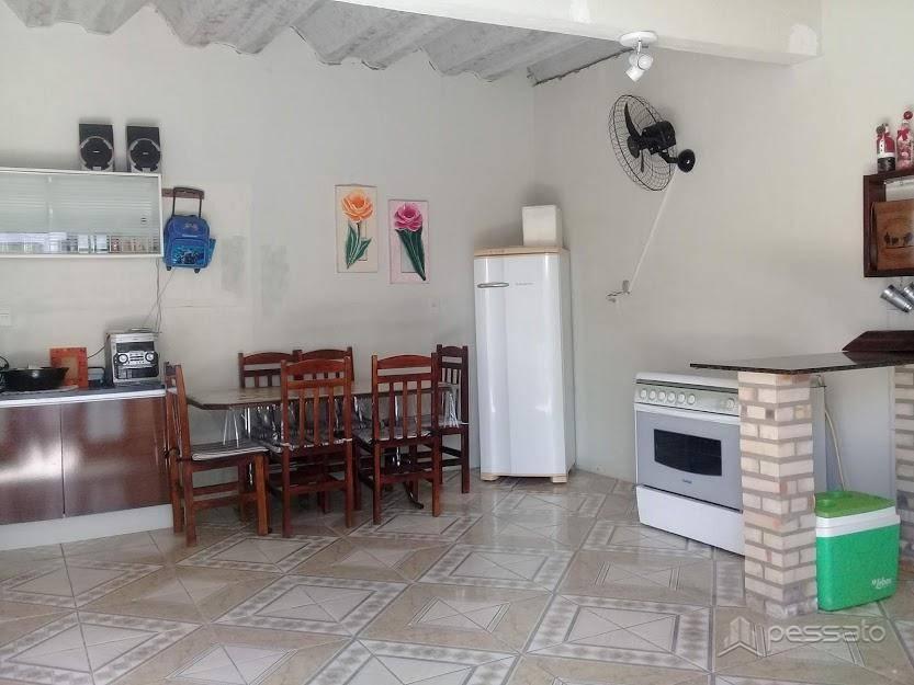 casa 4 dormitórios em Gravataí, no bairro Moradas Do Sobrado