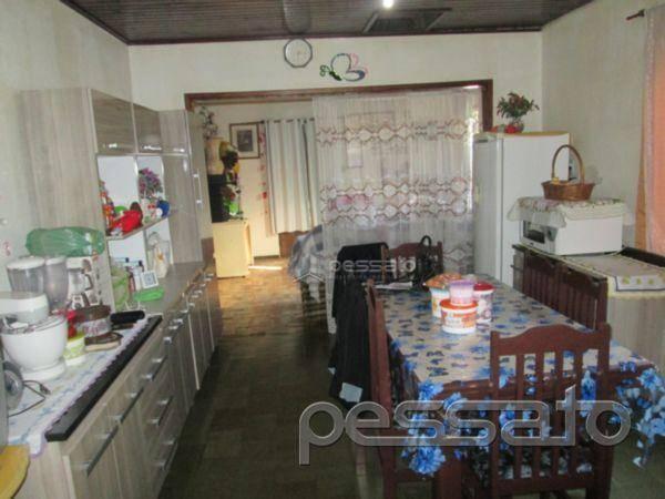 casa 2 dormitórios em Gravataí, no bairro Monte Belo