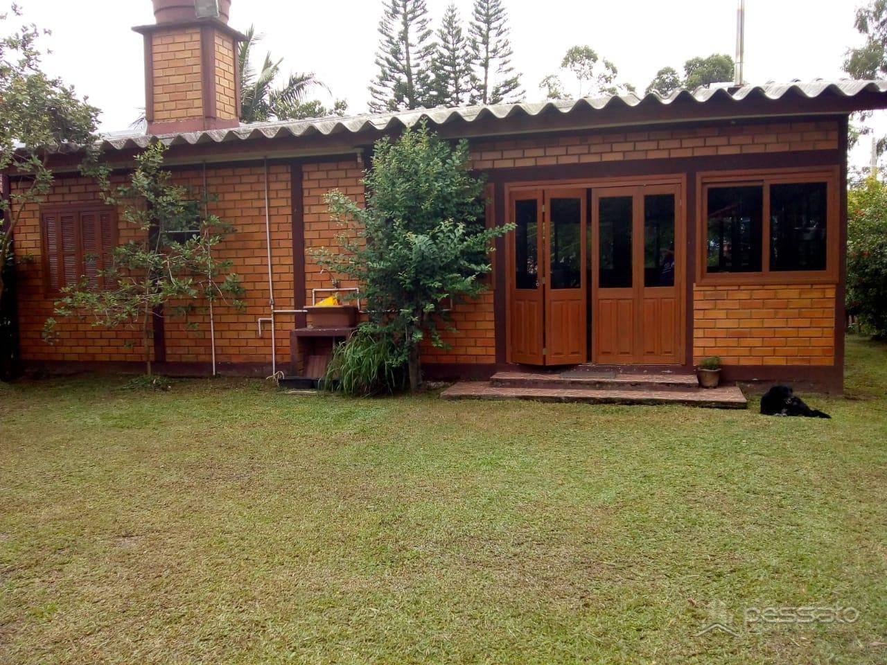 chácara 2 dormitórios em Gravataí, no bairro Loteamento Recanto Do Itacolomi