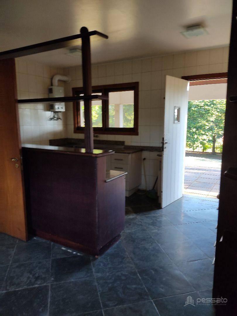 casa 3 dormitórios em Gravataí, no bairro Paragem Dos Verdes Campos