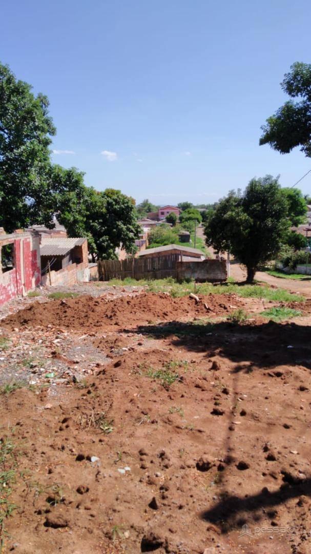 terreno 0 dormitórios em Gravataí, no bairro São Vicente